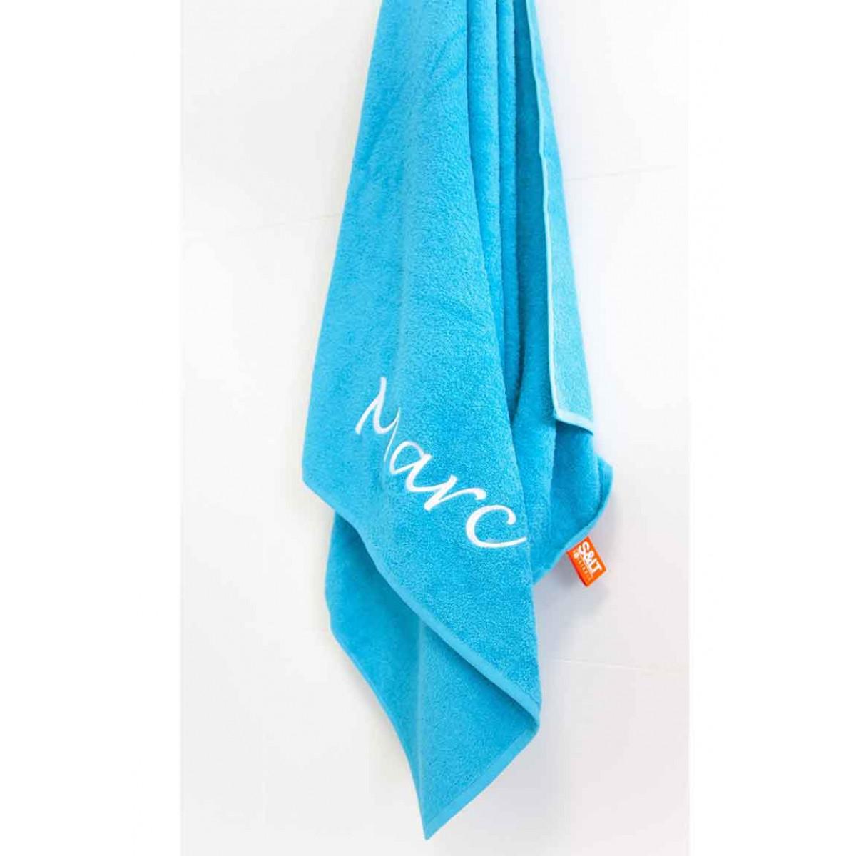 Handtücher mit namen
