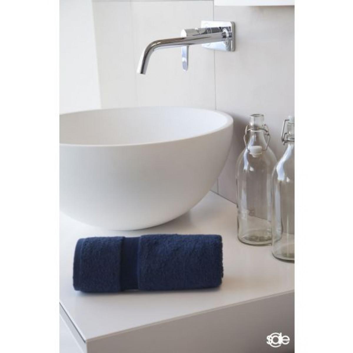Badetücher blau