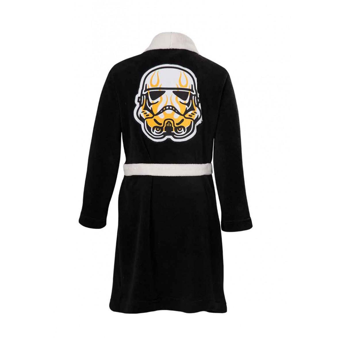 Kinderbademantel Star Wars