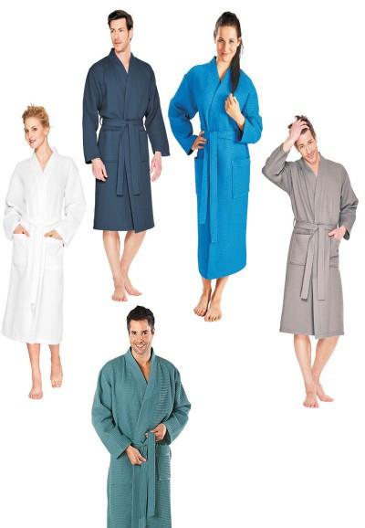 sauna bademantel mit eigenem namen logo versandkostenfrei. Black Bedroom Furniture Sets. Home Design Ideas