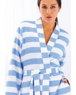 Cawö Kimono klassisch sportlich