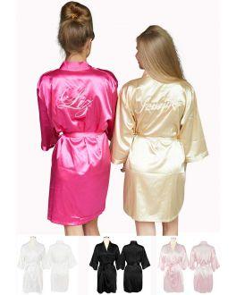 damen kimono personaliseeren
